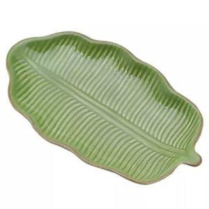 Folha de Cerâmica Leaf